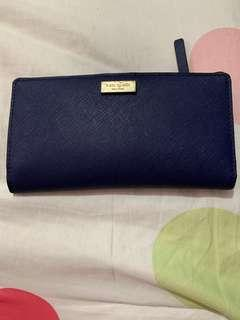 Authentic Kate Spade Stacey Wallet