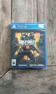 Call Of Duty Black Ops 4 (NEW)