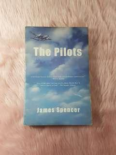 The Pilots - by James Spencer