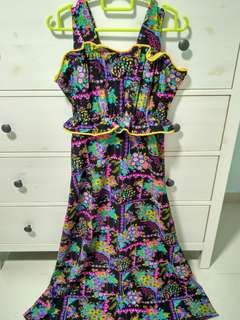 369911774cd Brand New Premium Plus Size Dri-fit My Melody T-shirt Dress Long Top ...