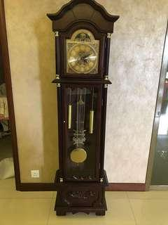仿古鐘 Antique clock