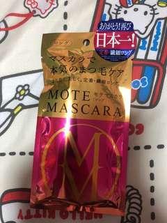 Mote mascara