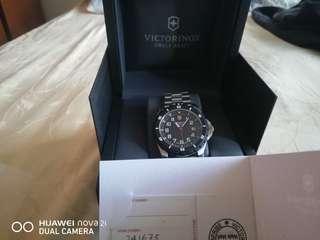 Swiss made watch