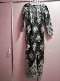 🚚 Tailor made baju kurong