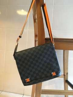 LV Shoulder Sling Messeger Bag