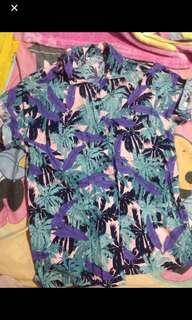 summer shirt h&m look a like