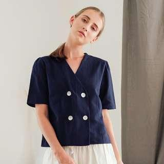 Beatrice Clothing Tere Blouse