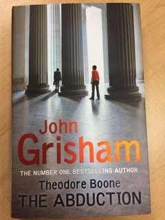 Theodore Boone - The Abduction by John Grisham