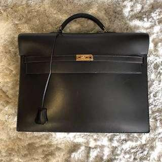 Authentic Hermes Kelly