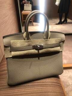 Authentic Brand new Hermes