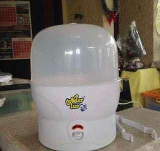 Babies Bottle Steam Sterilizer