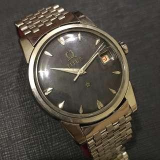 Vintage Titus Watch