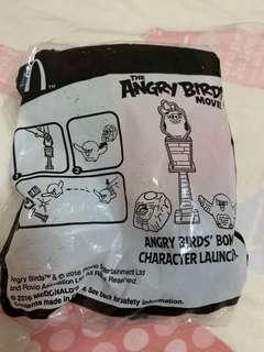 🚚 麥當勞 憤怒鳥 玩具 2