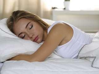 Struggling to sleep?