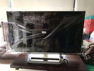 """LG 42"""" 42LM6690 UHD 3D Smart TV"""