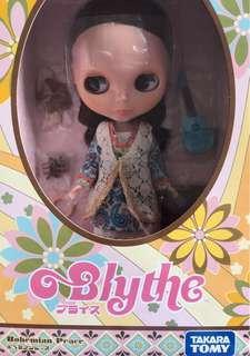 Blythe Bohemian Peace