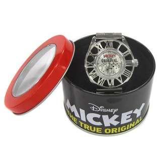 日本 Disney Mickey Mouse 90th Anniversary 手錶