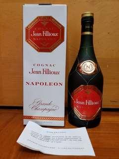 法國第一名酒JEAN FILLIOUX黃金葡萄老珍妃700ml