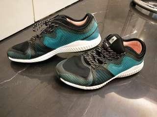 🚚 adidas power 女訓練跑鞋24公分