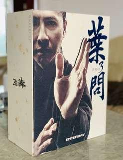 Enterbay Ip Man 3 葉問3 全新 100% new immaculate condition