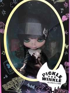 Blythe Pickle Winkle