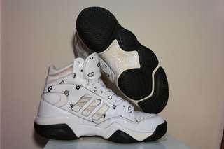 Adidas Originals X OC Top Ten Basketball