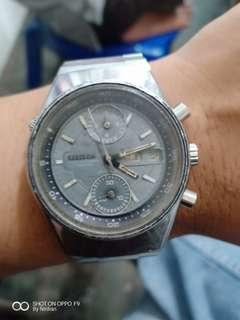 Jam citizen chrono aktif