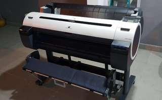 Canon IPF 755 Plotter Printer