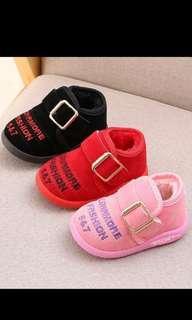 🚚 寶寶靴
