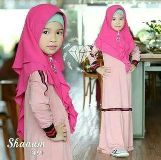 Kid Shanum