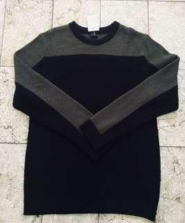 Jaket Sweater Rajut Knitwear H&M Original New with Tag