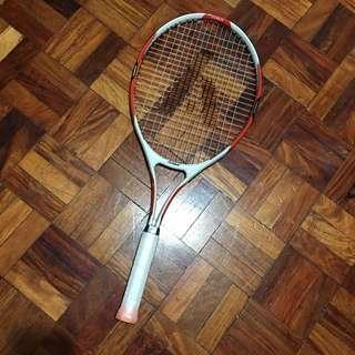 Ashway Tennis Racket