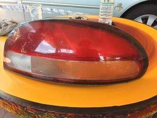 Original Proton Satria Tail light (RIGHT SIDE ONLY)