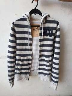 Hollister Jacket Hood