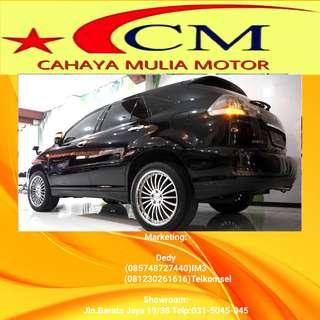 Toyota Harrier L AT 2.4 240G 2010