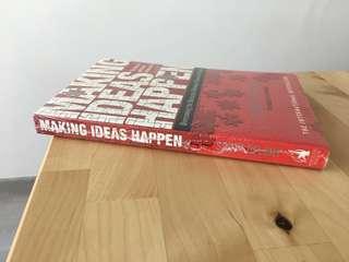 "[BNIB] ""Making Ideas Happen"""