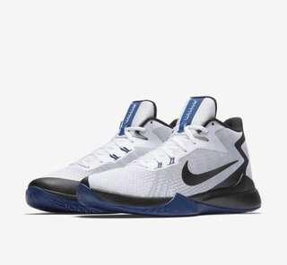 Nike Zoom Evidence Basketball Shoes 籃球鞋