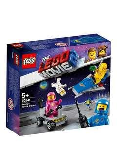 Lego 70841 Benny's Space Squad!