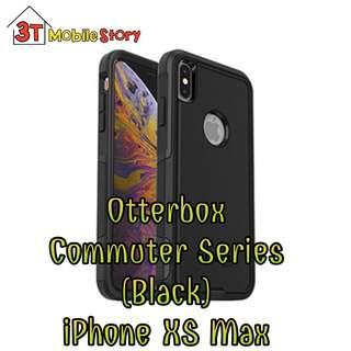 🚚 Otterbox Commuter Series (Black) for iPhone XS Max