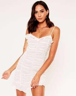 Glassons Ruched Dress