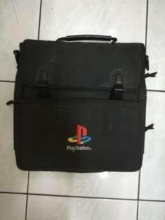 Playstation Bag(rare),
