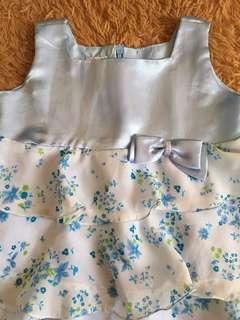 Pre-loved dress for toddler