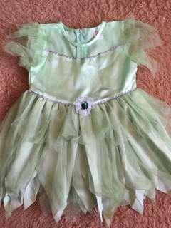 Pre-loved Disney Princess costume