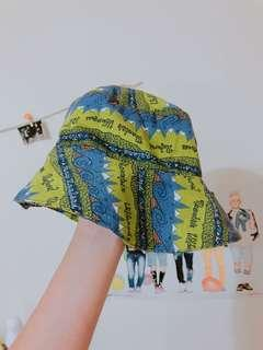 質感漁夫帽