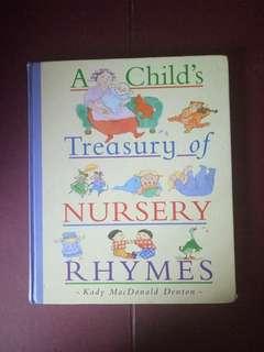 A Child's Treasury of