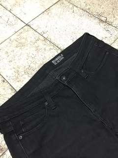 Celana Jeans Denim Uniqlo Skinny Original