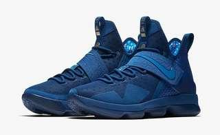 Nike Lebron 14 LMTD (Agimat)