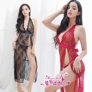 Sexy Lingerie Sleepwear