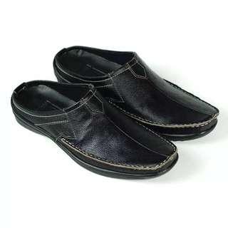Sandal Slop Pria Handmade Hi-Q