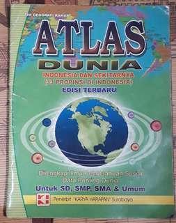 ATLAS DUNIA